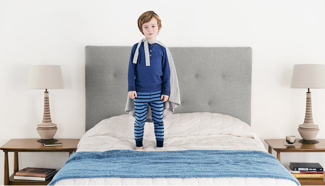 The Organic Bed Sheets Collection Is Made With GOTS Certified Combed Cotton  For A Perfectly Soft Feel. No Toxins, Dyes Or Harsh Chemicals Used In ...